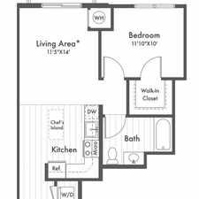 Rental info for $5580 1 bedroom Apartment in Morristown in the Morristown area