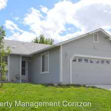 Rental info for 1350 Whooping Crane Drive