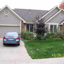 Rental info for 2521 Coventry Ct.