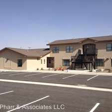 Rental info for 7212 N. Loop 109
