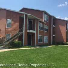 Rental info for 4724 Walden Circle Unit 18 in the Florida Center North area
