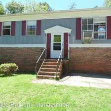 Rental info for 3 Midland Park Ct