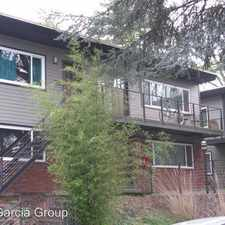 Rental info for 1122 SE 29th Ave. - #1 in the Sunnyside area