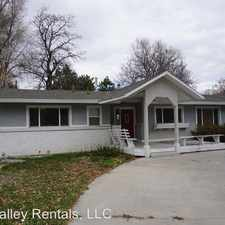 Rental info for 1573 E. 5600 S. in the Holladay area