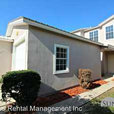 Rental info for 2815 Bay Club Drive in the Navarre area