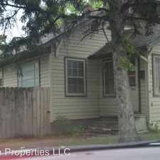 Rental info for 1142 18th St N