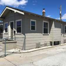 Rental info for 66 S. Wells Ave in the Washoe Regional Center area