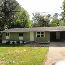 Rental info for 209 Eastbrook Drive