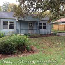 Rental info for 302 Albany