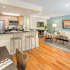 Rental info for 291 Independence Drive, Chestnut Hill, MA 02467, US in the Brook Farm area