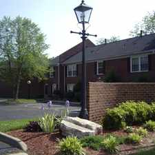 Rental info for Church Creek Townhomes