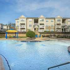 Rental info for The Parke at Oakley in the 30291 area