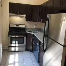 Rental info for The Roberta in the AU Park - Friendship Heights - Tenley area
