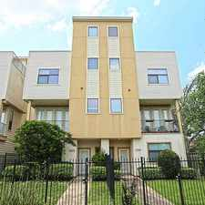 Rental info for Dowling St & McIlhenny St in the Houston area