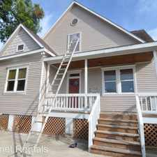 Rental info for 702 Paschall St in the Northside Village area