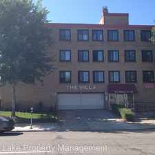 Rental info for 1111 South 7th Street in the Elliot Park area
