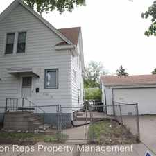 Rental info for 515 27th St