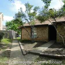 Rental info for 615 Lost Springs Ct - B
