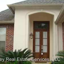 Rental info for 8418 Le Marie Ct