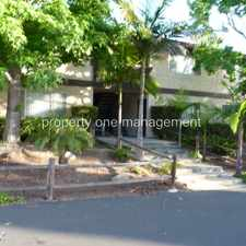 Rental info for property one management