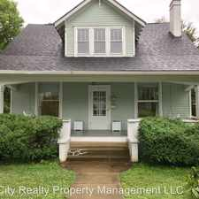 Rental info for 307 High Street in the Elizabethtown area