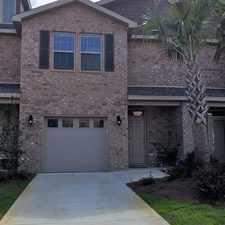 Rental info for 2051 Wilsons Plover Circle in the Navarre area