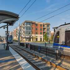 Rental info for 126 New Bern Street #167 in the Southside Park area