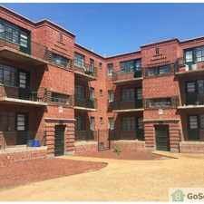 Rental info for This is a beautiful 2 bedroom-1 bathroom unit in the Columbus Square area