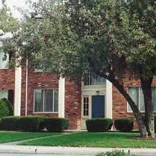Rental info for Cherry Hill Village in the Dearborn Heights area