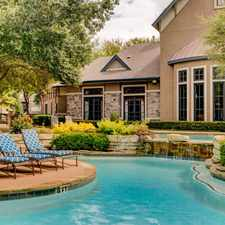 Rental info for Wimberly
