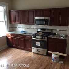 Rental info for 189-191 Hobson Street in the Weequahic area