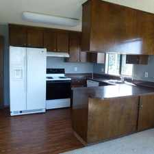 Rental info for 10725 Greenwood Ave N in the Broadview area