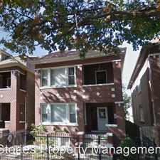 Rental info for 6936 S Maplewood Ave 2 HAR in the Marquette Park area