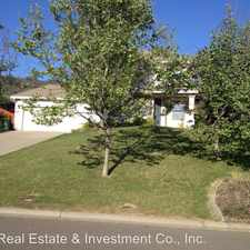Rental info for 6082 Connery Drive