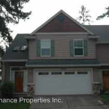 Rental info for 9312 SW 153rd Avenue in the Sexton Mountain area