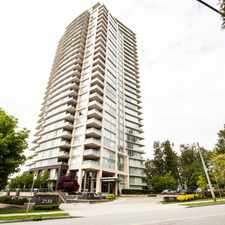 Rental info for (ORCA_REF#2133D)***Brentwood Town Centre 2Bed 2Bath Condo with View!!!