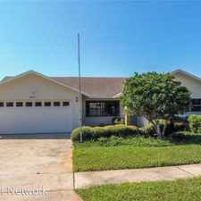 Rental info for 8921 Andros Lane