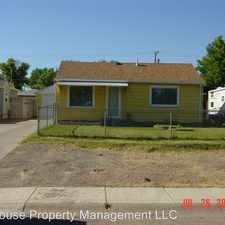 Rental info for 1720 12th Ave South
