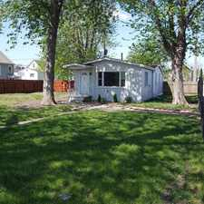 Rental info for 4606 Hickory in the Hammond area
