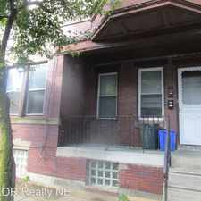 Rental info for 5230 Knox St. - 1st Fl.