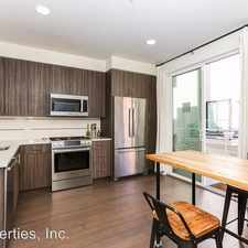 Rental info for Friedell St. in the Hunters Point area