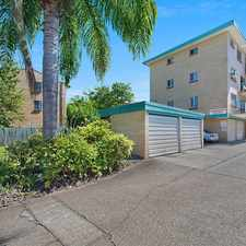 Rental info for Two Level Unit, Opposite Park! in the Chermside area