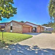 Rental info for Perfectly Positioned, Priced & Presented in the Nudgee area