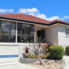 Rental info for OUTSTANDING HOME IN PRIME POSITION! in the Mitchelton area