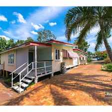 Rental info for Escape to the Beach in the Yeppoon area