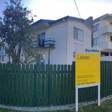 Rental info for Right in the Heart of Maroochydore! in the Sunshine Coast area
