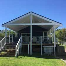 Rental info for BEAUTIFULLY RENOVATED in the Newcastle area