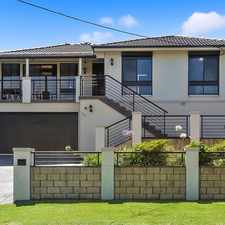 Rental info for 4 Bedroom Home With In-ground Pool and Views Galore in the Mount Warrigal area