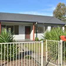 Rental info for 3 BEDROOM HOME LOCATED ACROSS FROM NATURE RESERVE