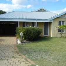 Rental info for ** TO ARRANGE A VIEWING CLICK ON EMAIL/CONTACT AGENT TO REGISTER **